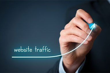 increase website traffic s.e.o.